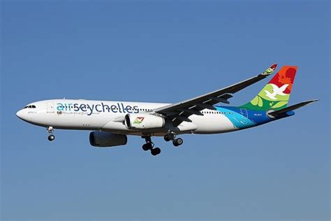 Indian Ocean airlines, including Air Seychelles, ink 'Vanilla Alliance' agreement for better ...