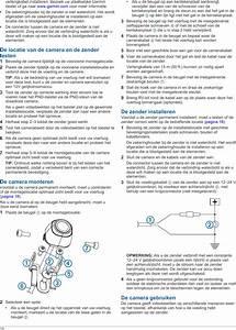 Garmin A3evnx01 Wireless Backup Camera User Manual