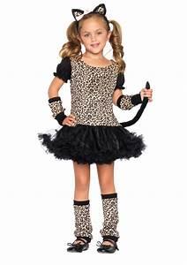 Faschingskostüme Kinder Mädchen : leopard kost m f r m dchen kost me f r kinder und g nstige faschingskost me vegaoo ~ Frokenaadalensverden.com Haus und Dekorationen