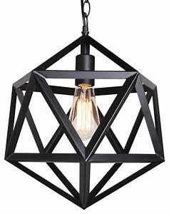 Barn metal pendant light industrial lighting