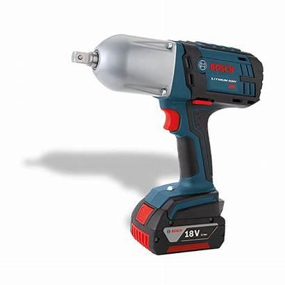 Impact Cordless Power Tools Drills Bosch Drivers