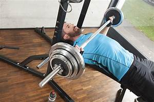 Home Weight Training Routine