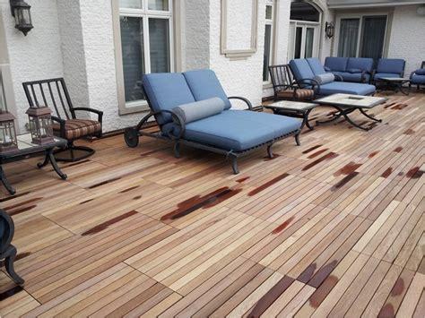 deck inspiring interlocking deck tiles lowes