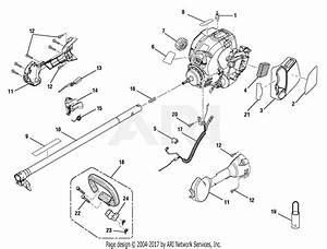 29 Ryobi String Trimmer Parts Diagram