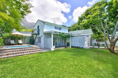 Cottage Cape Town Newlands Cottages Cape Town