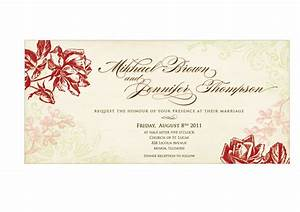 using wedding invitation templates wedding and bridal With free wedding invitation templates landscape