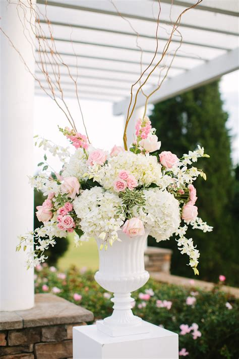 dimensional soft urn arrangement  ceremony