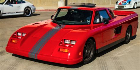 Ten Great 1990s Supercars You Totally Forgot