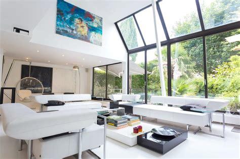 verriere dans une cuisine loft design 14 louerunloft com