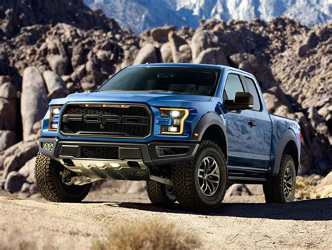 2019 Ford F150 Svt Raptor  Release Date  Price Ford
