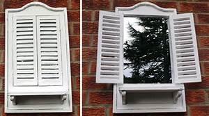 Volet En Bois Prix : inspirant decoration maison interieur avec volet en bois ~ Premium-room.com Idées de Décoration