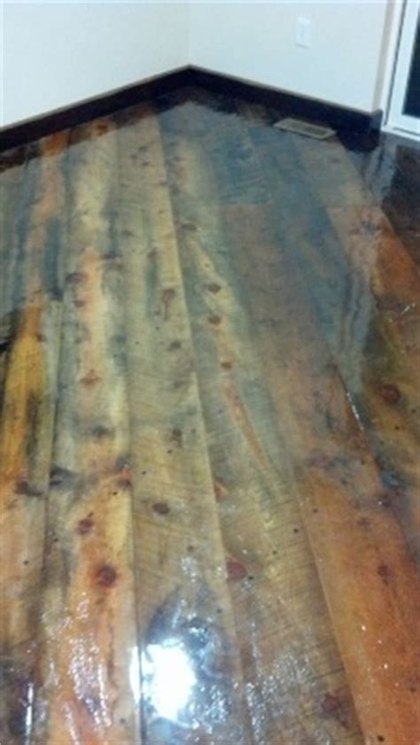 seamless epoxy quartz flooring multi colored seamless