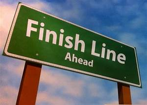 Quotes About The Finish Line. QuotesGram