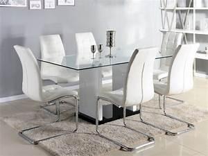 Esstisch Glas Weiß : esstisch glas marisa g nstig shop vente ~ Eleganceandgraceweddings.com Haus und Dekorationen
