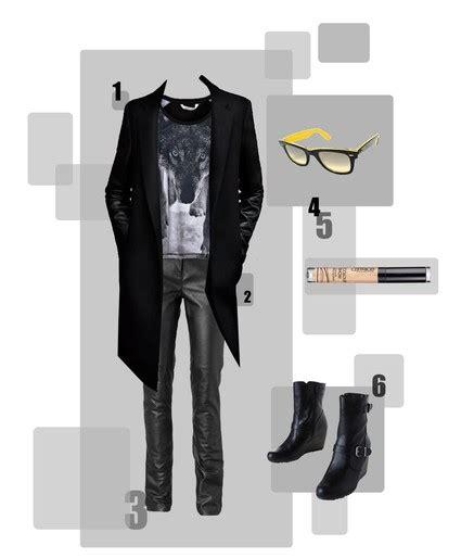 So cool ist Rihannas Leder-Outfit! | Promiflash.de