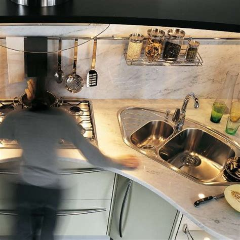 kitchen rail storage system top 15 kitchen rail systems eatwell101 5546