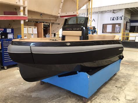 Yacht Tender Boat For Sale by 2015 Carbon Craft Yacht Tender Jet Tender Power Boat For