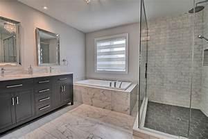 Salle De Bain Image : portfolio salle de bain unemaison ~ Melissatoandfro.com Idées de Décoration
