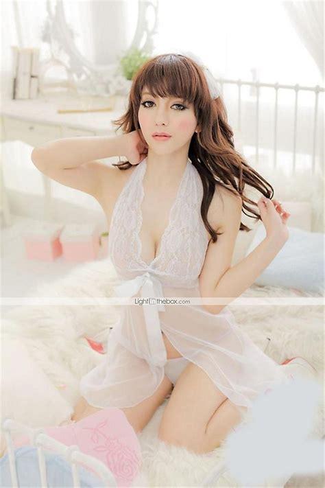 robe de chambre femme dentelle robe de chambre ultra costumes vêtement de nuit
