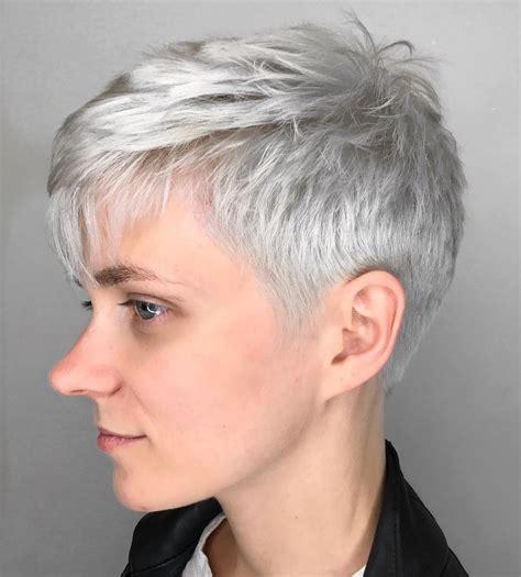 fresh choppy pixie cut ideas hair adviser