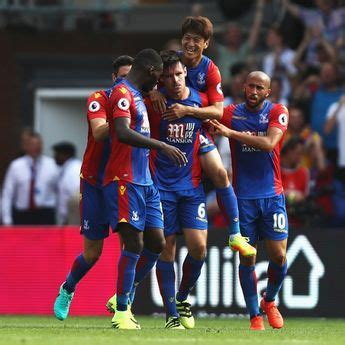 Official: Crystal Palace have been the worst professional ...