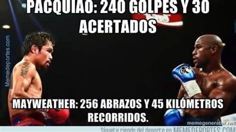 Pacquiao Mayweather Memes - mayweather vs pacquiao meme memes