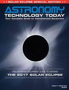 The Definitive Guide To Viewing The 2017 Solar Eclipse