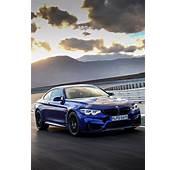BMW F82 M4 CS Blue Cars Luxury & Exotic