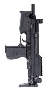 Semi-Automatic Submachine Gun