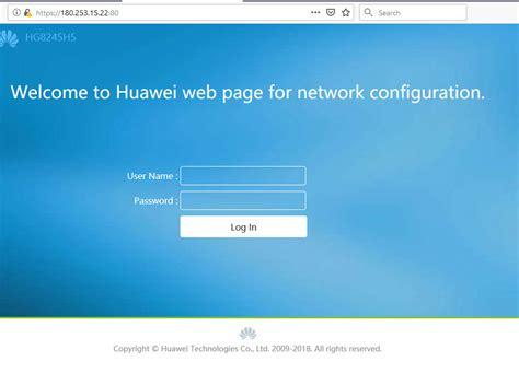 Terlihat username dan password dari routernya. Password Default Zte F609 - Zte User Interface Password ...