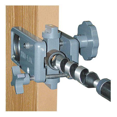 door lock installation kit jig installation kit pro lok