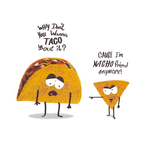 humour cuisine why don 39 t you wanna taco bout it search tacos