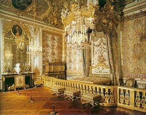 Queen's apartment at Versailles - Simple English Wikipedia