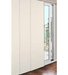 Window Track Panels for Sliding Patio Doors