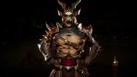 How To Get Shao Kahn If You Didn't Pre