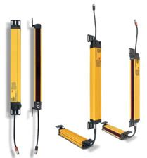 Sti Safety Light Curtains by Safety Light Curtains Omron Sti Call 800 428 9347