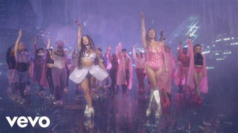 Lady Gaga, Ariana Grande「Rain On Me」の洋楽歌詞和訳カタカナ・YouTube動画 ...