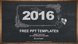 free popular powerpoint templates design With chalkboard powerpoint templates free download