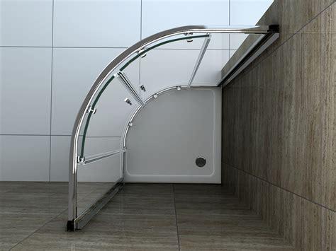 kantholz 80 x 80 borgo 80 x 80 cm glas schiebet 252 r viertelkreis dusche duschkabine duschabtrennung ebay