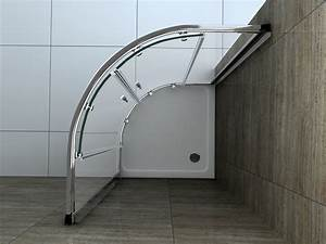 Säulentisch 80 X 80 : duschkabine borgo 80 x 80 viertelkreis inkl duschtasse alphabad ~ Bigdaddyawards.com Haus und Dekorationen