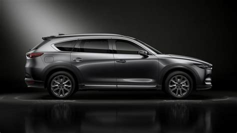 2020 mazda cx 9s mazda confirm that the cx 8 is coming to new zealand