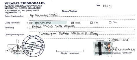 contoh surat perjanjian kredit sepeda motor surat 25