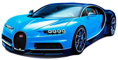 Bugatti Chiron W16 Price, Specs, Review, Pics & Mileage In