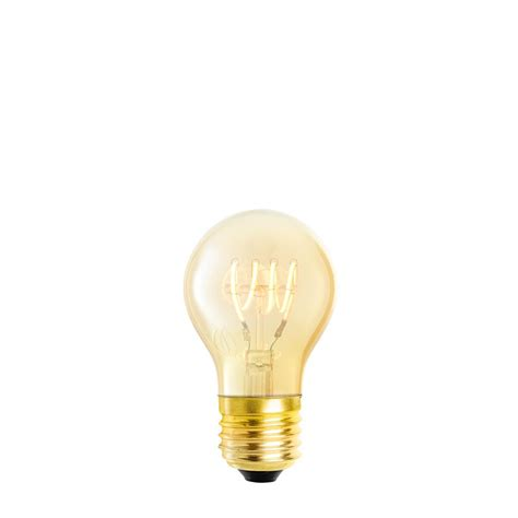 led bulb a shape 4w e27 set of 4 www eichholtz