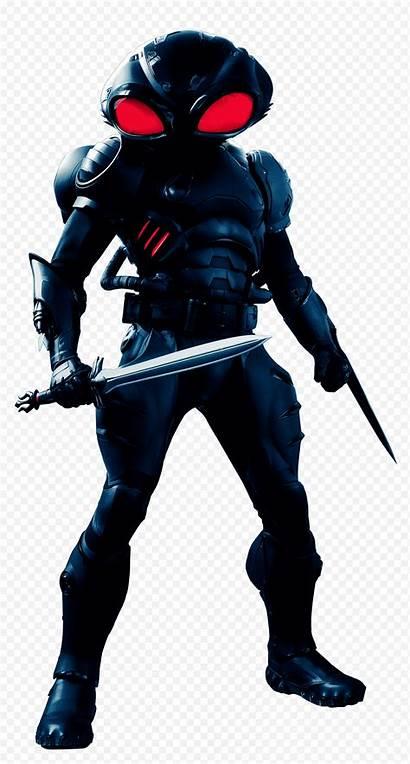 Manta Transparent Dc Negra Clipart Universe Villains