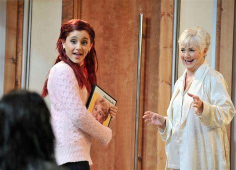 Picture Of Ariana Grande In Victorious Season 3