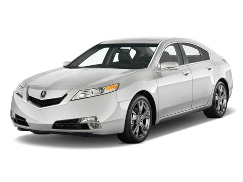 Acura Pics by 2009 Acura Tl Reviews And Rating Motor Trend