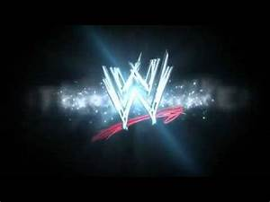 New WWE Outro Entertainment Logo 2012 - YouTube