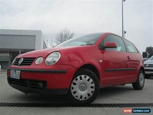 Volkswagen Polo For Sale In Australia