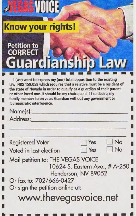 President obama's new credit card laws will make credit cards more transparent; National Association to Stop Guardian Abuse: Petition to Correct Nevada Guardianship Law